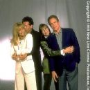 Goldie Hawn, Garry Shandling, Diane Keaton and Warren Beatty in New Line's Town and Country - 2001