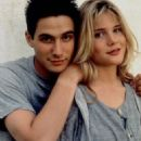 Adam Horovitz and Amy Locane
