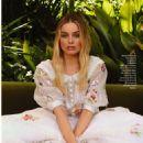 Margot Robbie – F Magazine (September 2019)