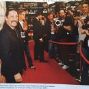Danny Trejo - Caravan of Stories Magazine Pictorial [Russia] (July 2012)