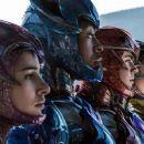 Power Rangers (2017) - 454 x 255