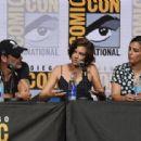 Jeffrey Dean Morgan- July 21, 2017- Comic-Con International 2017 - AMC's 'Fear The Walking Dead' Panel - 454 x 312