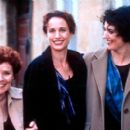 Imelda Staunton, Andie MacDowell and Anna Chancellor in Crush - 2002