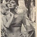 Ann Norman - New Screen News Magazine Pictorial [Singapore] (May 1967)