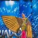 Connie Jiménez- Miss Universe 2016 Pageant- Preliminary Competition - 454 x 681