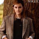 Emma Watson - Vogue Magazine Pictorial [United Kingdom] (December 2019)