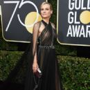Diane Kruger – 2018 Golden Globe Awards in Beverly Hills