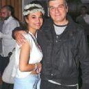 Kostas Apostolakis and Pinelopi Plaka - 205 x 399