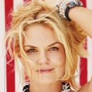Jennifer Morrison Good Housekeeping Magazine August 2015