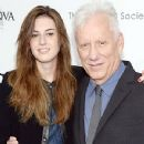 James Woods and Kristen Bauguess - 350 x 441