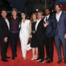 'Get On Up' Premiere And Tribute To Brian Grazer - 40th Deauville American Film Festival - 12 September 2014 - 454 x 302