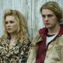 Michael Pitt and Alison Lohman