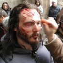 Jim Caviezel stars as Jesus Christ in Mel Gibson's latest drama The Passion of Christ - 2004