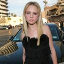 Brittany Robertson - Hollywood Life Magazines Young Hollywood Awards - April 27 2008