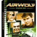 Air Wolf: Season One DVD box art - 2005 - 318 x 480