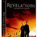 Revelations DVD box art - 2005