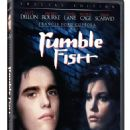 dvd box Rumble Fish: Special Edition - 2005