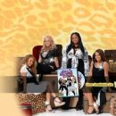 The Cheetah Girls 2 Wallpaper