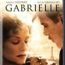 Gabrielle DVD Boxart - 2006 - 454 x 633