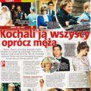 Princess Diana - Tele Tydzień Magazine Pictorial [Poland] (14 August 2017)