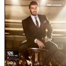 Arjun Kapoor - GQ Magazine Pictorial [India] (January 2015) - 454 x 590