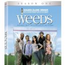 Weeds - 2006 DVD final Box Art