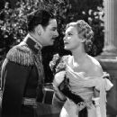 Madeleine Carroll and Ronald Colman - 454 x 357