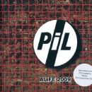 Public Image Ltd. - ALiFE 2009 (Recorded Live O2 Academy, Brixton, December 21st, 2009)