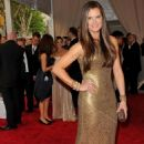 Brooke Shields - Metropolitan Museum Of Art's 2010 Costume Institute Ball - The Metropolitan Museum Of Art On May 2, 2010 In New York City