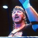 Wrestling veteran Terry Funk in Lions Gate's Beyond The Mat - 2000 - 400 x 273