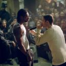Nashawn Breedlove and Eminem in Universal's 8 Mile - 2002