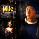 Eminem in Universal's 8 Mile - 2002