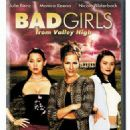 Bad Girls From Valley High DVD box art - 2000