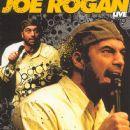 Joe Rogan - Live