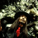 Snoop Dogg as Jimmy Bones in New Line's Bones - 2001