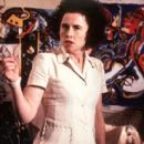 Amy Madigan as Peggy Guggenheim in Sony Pictures Classics' Pollock - 2000