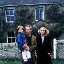 Geraint Ellis, Julian Sands and Johanna Torrel in The Loss Of Sexual Innocence