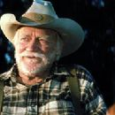Richard Farnsworth in Disney's The Straight Story - 10/99 - 350 x 199