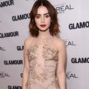 23rd annual Glamour Women of the Year awards in New York City (November 11)