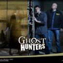 Ghost Hunters (TV Series) Wallpaper