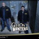 Ghost Hunters (TV Series) Wallpaper - 454 x 342