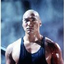 Jason Scott Lee as Caine 607 in Warner Brothers' Soldier - 1998