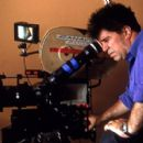 Pedro Almodovar directs Sony Pictures Classics' Talk To Her - 2002