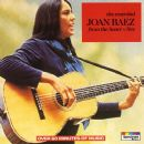 The Essential Joan Baez: From The Heart