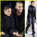 Janet Jackson and Wissam Al Mana - 300 x 300