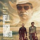 Hell or High Water (2016) - 454 x 673
