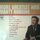 More Greatest Hits Marty Robbins