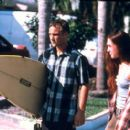 Brad Renfro and Rachel Miner in Lions Gate's Bully - 2001
