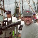 Andrew Davis directs Warner Brothers' Collateral Damage - 2002