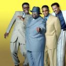 Bernie Mac, Cedric The Entertainer, D.L. Hughley and Steve Harvey in Paramount's The Original Kings of Comedy - 2000
